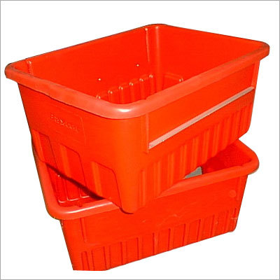 Roto Moulded Container