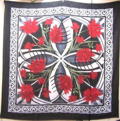 Multi Colours Printed Cotton Bandanas