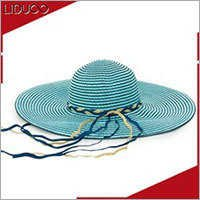 mini women floppy beach sombrero colombian straw raffia hat