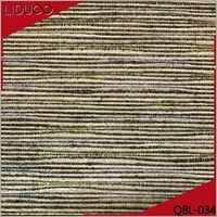 3D Bamboo Design Textile Wallpaper