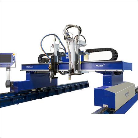 Multitherm - CNC Profile Cutting Machines