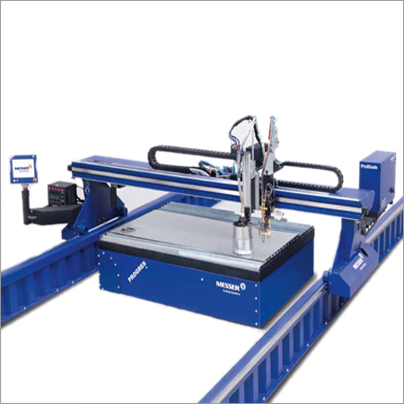 Problade - CNC Profile Cutting Machines