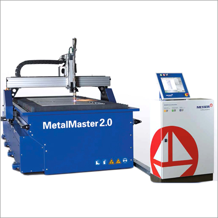CNC Profile Cutting Machines