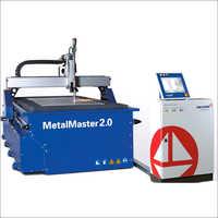 CNC Profile Cutting Machines