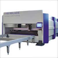 Fiber Blade - Compact Laser Cutting Machine