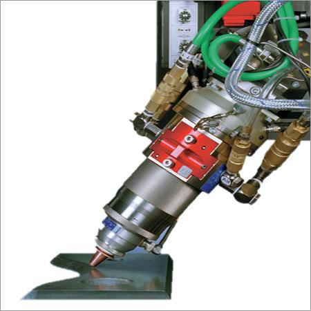 CNC Thermal Cutting Machine