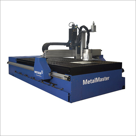 CNC Thermal Cutting Machines