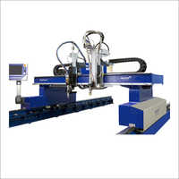 Automatic CNC Thermal Cutting Machine