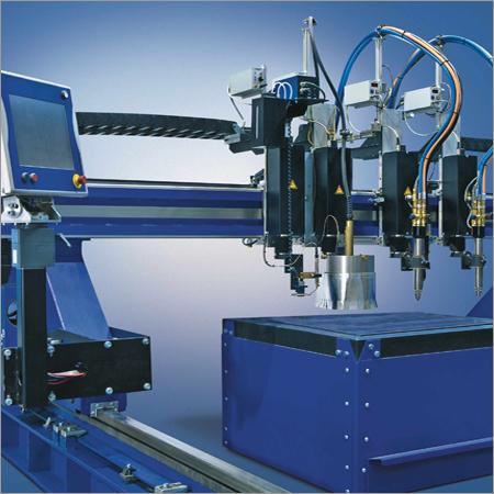 Eco CNC Thermal Cutting Machine