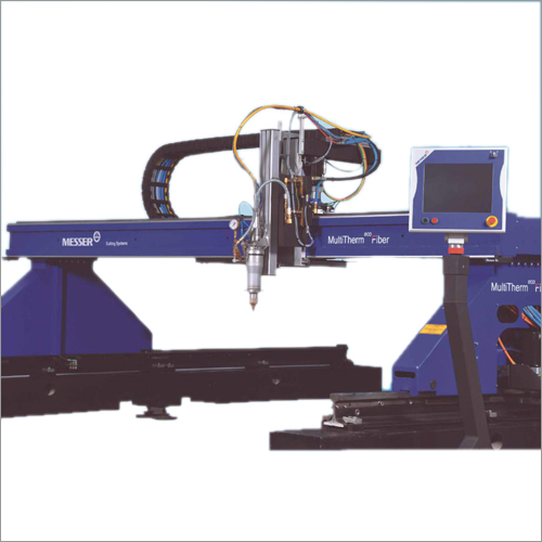 Multitherm Eco Fiber Cutting Machine