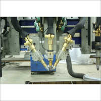 Oxy Fuel Bevel Cutting Units