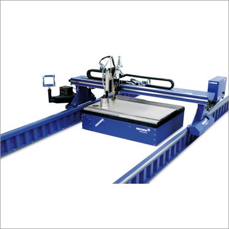 Problade CNC Thermal Cutting Machine