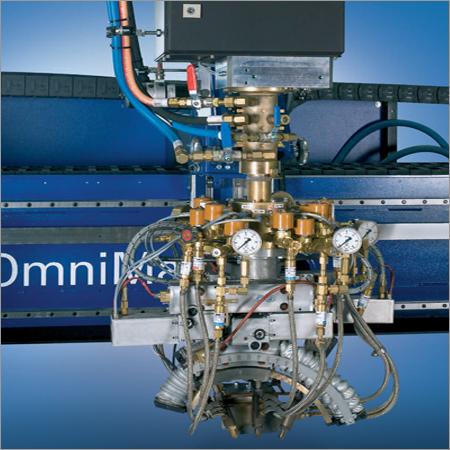 Oxy Fuel Bevel Cutting Units