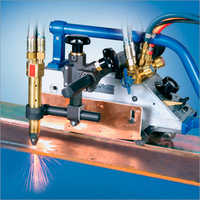 Secaator CNC Profile Cutting Machines