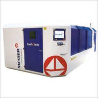 Swift Blade CNC Profile Cutting Machines
