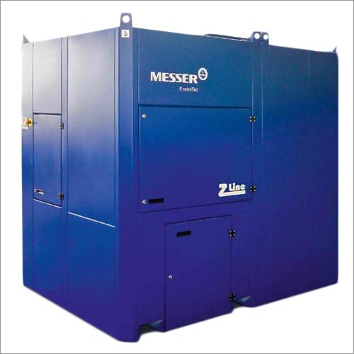 Z Line - CNC Profile Cutting Machines
