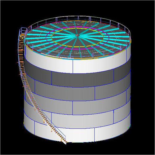 API 650 Storage Vessel Design
