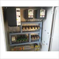 EOT Crane Control Panel