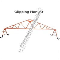 Clipping Hanger
