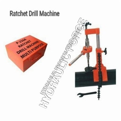 Ratchet Drill Machine