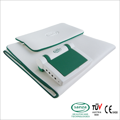 Pulsed Electro-Magnetic Field Mat