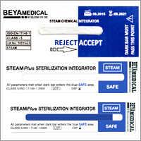 Steam Sterilization Integrators
