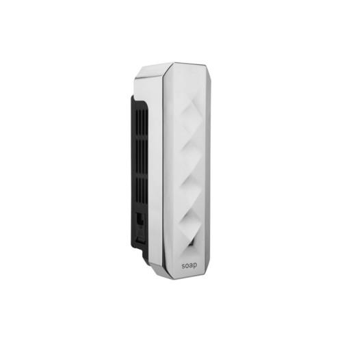 Soap Dispenser Diamond ABS Chrome SD-02