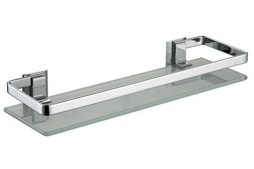 Square Shelf Heavy 18 inch