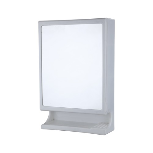 Chroma Mirror Cabinet