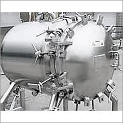 High Pressure Autoclaves