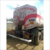 Petroleum,fuel oil road Tanker