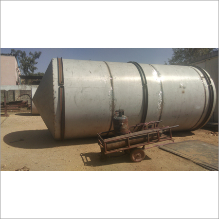 Agitation Storage Tank