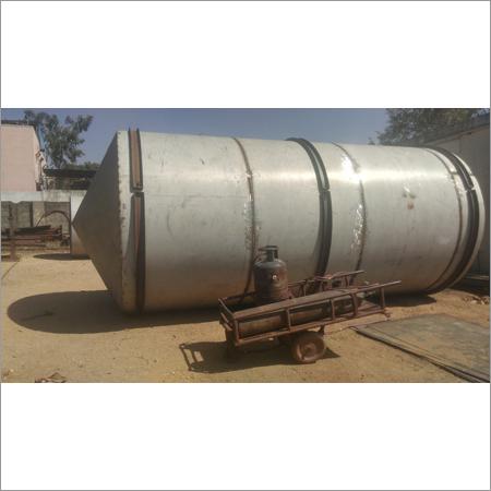 Agitation Storage Tank