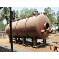 Bitumen Melt Tank