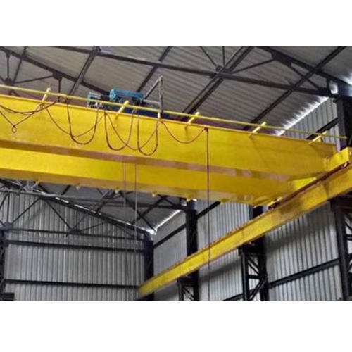EOT Crane Erection Service