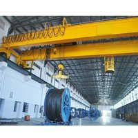 EOT Crane Installation Service