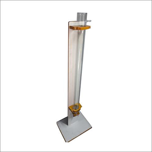 Foam Apparatus
