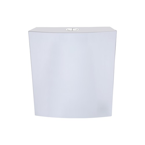 Sleek Wall Hung Dual Flushing Cistern
