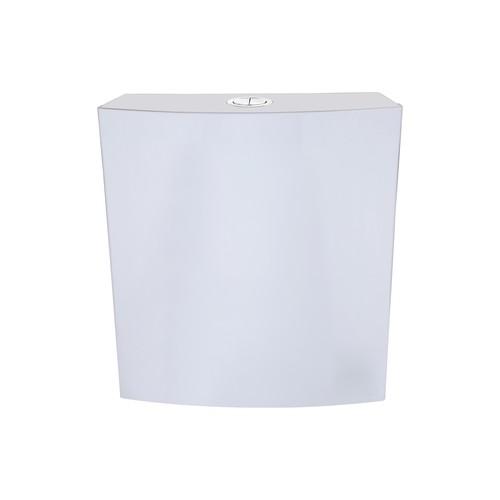Sleek Wall Hung Dual Flushing Cistern