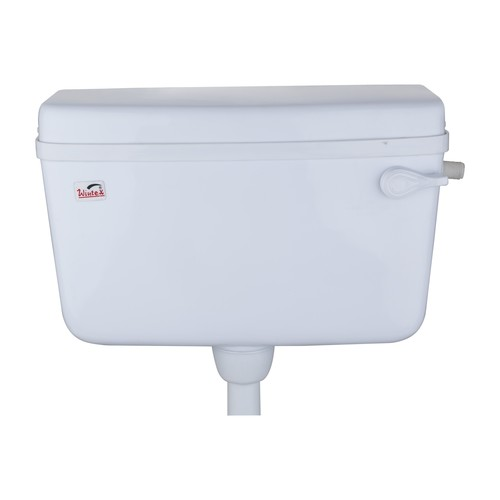 Deluxe Low Level Flushing Cistern