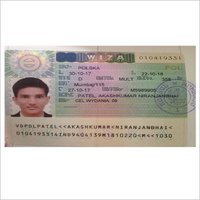 Latest Visa