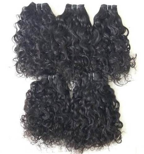 Virgin hair indique more modest necessary