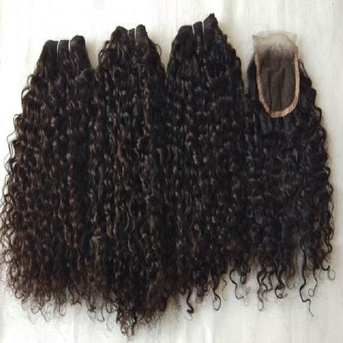 Curly Brazilian Hair Extensions