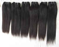 Top Quality Wholesale price Virgin Human Hair Natural color