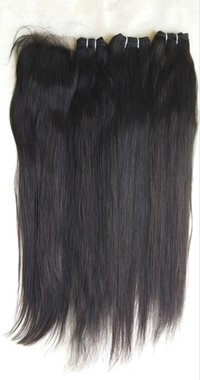 Virgin Indian Remy Straight Hair