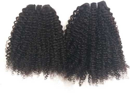 Wavy Weft Hair Extensions