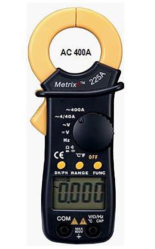 ACA Clamp Meter 225A