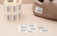 Barcode Paper Labels