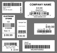 Shipping Tags