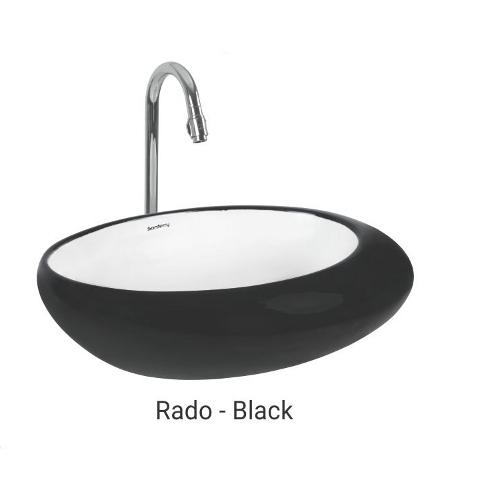 Modern Style Table Top Wash Basin
